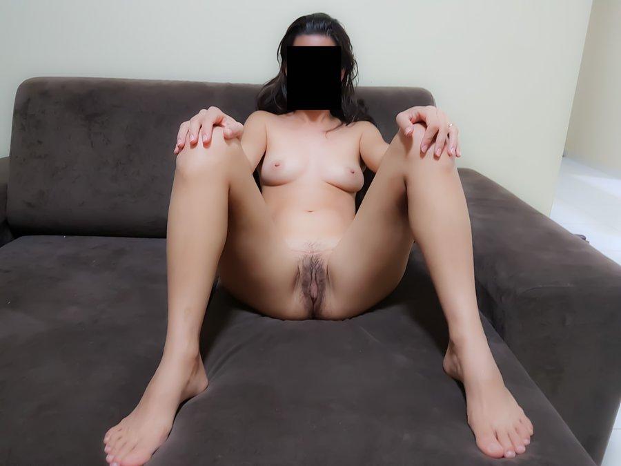 Fotos novas da minha esposa