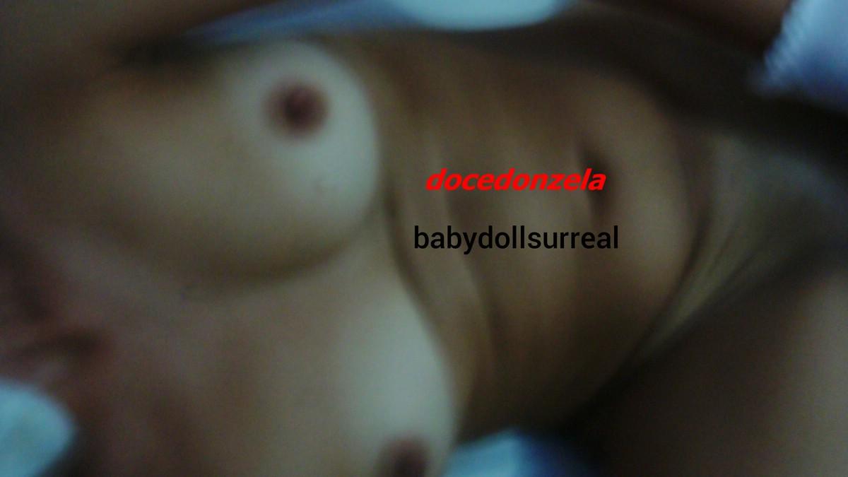Fotos babydollsurreal que já fui docedonzela.