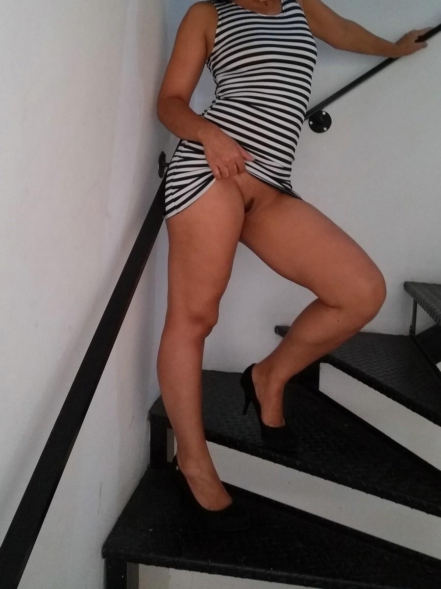 Morena Casada no Motel